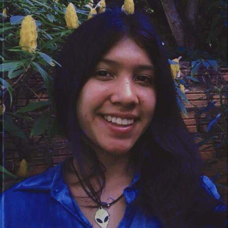 Ana Cáceres Avalos