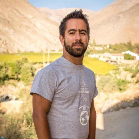 Eduardo Guzmán Lazón