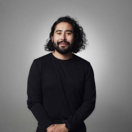 Oscar Contreras-Villarroel