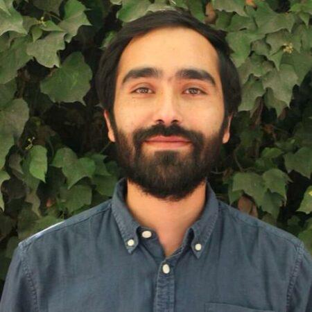 Oscar Pizarro Acosta