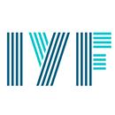 Logo de IYF