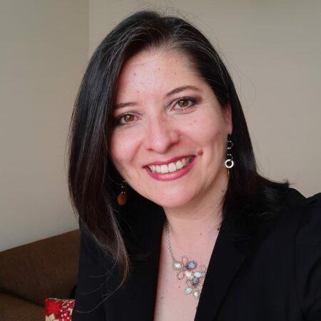 Marjorie Parra Lepe